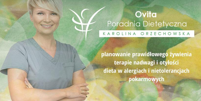 Poradnia dietetyczna Ovita - oferta