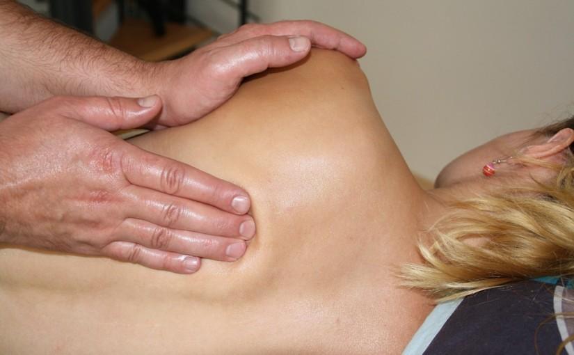 terapia manualna opole